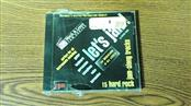 PETER VOGL CD LET'S JAM! WATCH & LEARN JAME SERIES